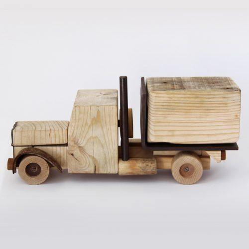 Collectible Vehicles- Truck No.3