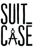 suit-case Logo